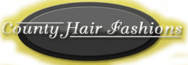 Hairstyling by experts at County Hair Fashions in Sheffield